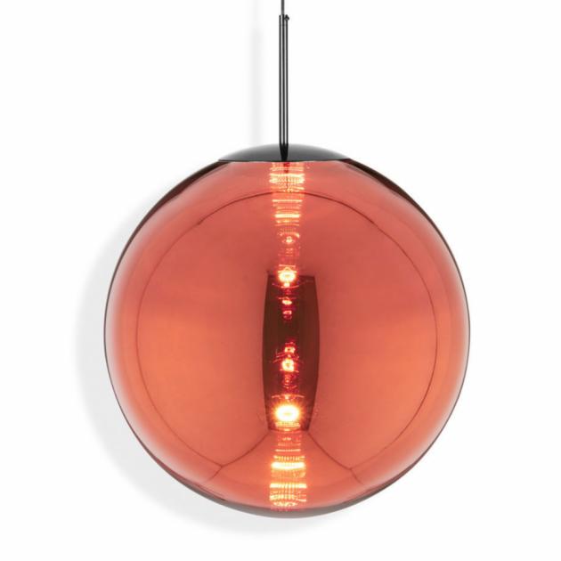 Osvětlení Globe (Tom Dixon)