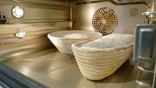 K optimálním výsledkům vám dopomohou i pečicí trouby či konvektomaty Miele.