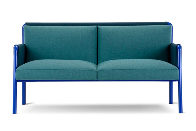 Kolekce sedacího nábytku, která útočí na smysly