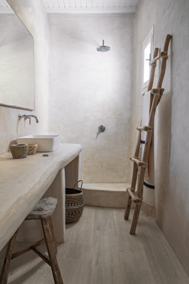 Věrnou napodobeninu dřeva nabízí laminátová podlaha SIG4752 (Quick-Step), kolekce Signature, vzor Dub šedý, cena na dotaz, WWW.QUICK-STEP.CZ