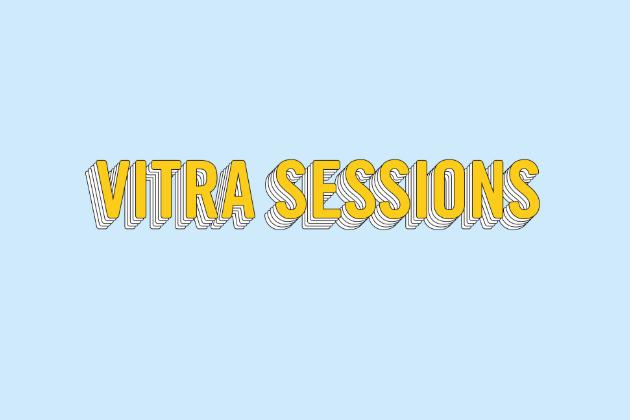 Vitra představuje novou sérii digitální semináře Vitra Sessions
