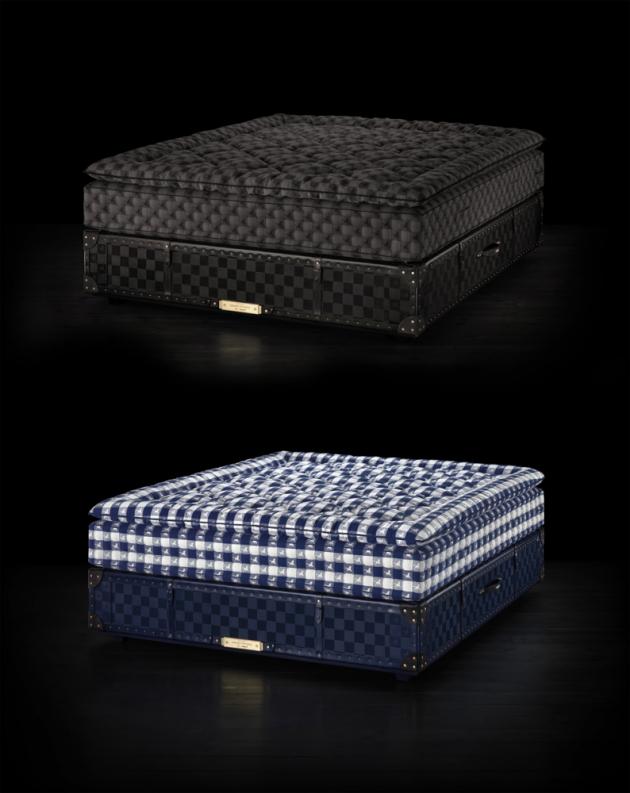 Proslulá švédská společnost Hästens se spojila se světově známým designérem luxusních interiérů Ferrisem Rafaulim a představila skutečné umělecké dílo, nejluxusnější z luxusních postelí – model Grand Vividus, zosobňující vrchol dokonalosti.