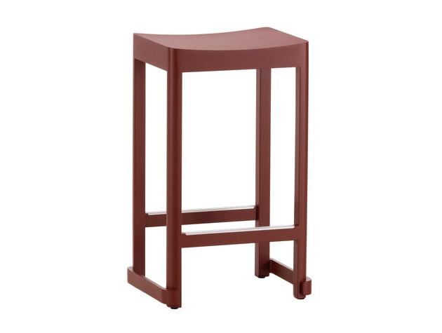 Židli Bar Stool: Nový přírůstek do kolekce Atelier