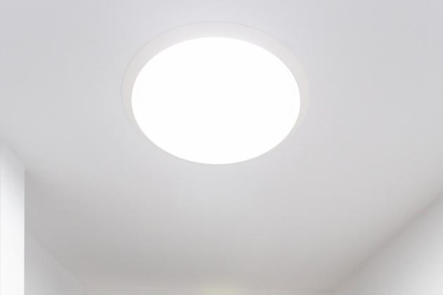 Montáž světlovodu VELUX do šikmé střechy