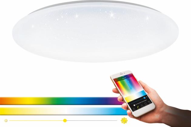 Systém inteligentního osvětlení EGLO Crosslink