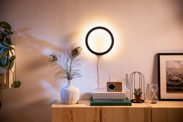 Dům se dá chytře osvětlit i zabezpečit