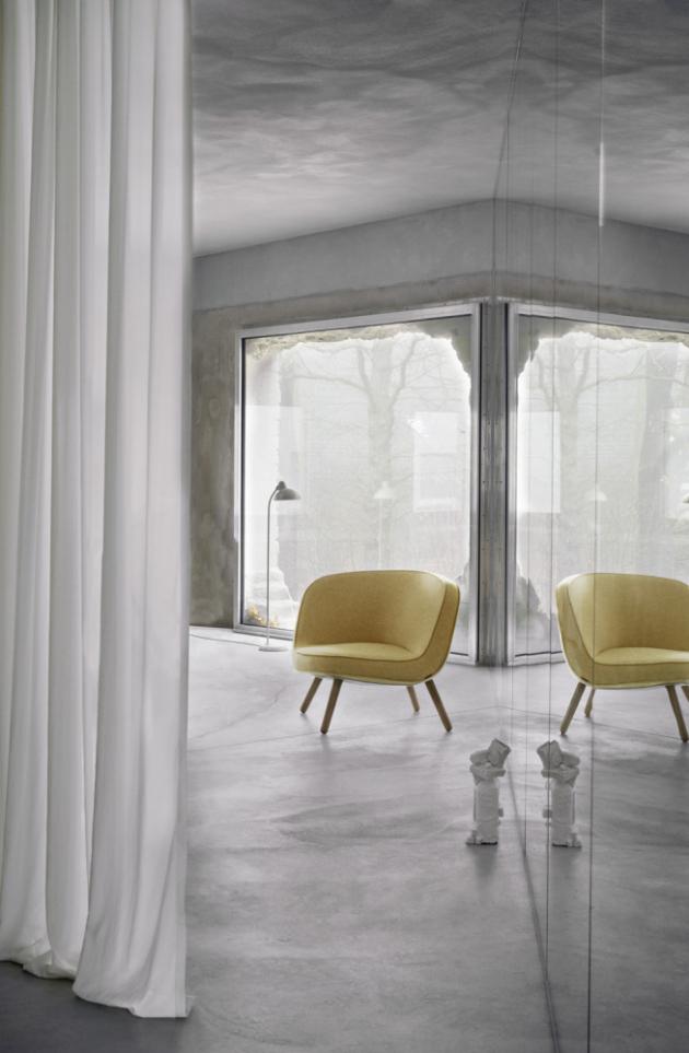 Odborníci z Pantone Color Institutu vyhlásili barvy roku 2021! Ultimátní šedá tvoří pevný základ, symbolizující stabilitu, na kterém dobře vyniknou akcenty v podobě zářivě žluté, vnášející do života optimismus a naději. Nejen v oblasti interiérového designu jde o osvědčenou kombinaci…