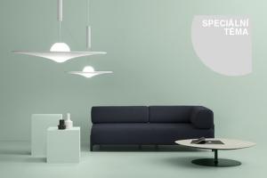 Lightroom: Jak koncipovat osvětlení interiéru