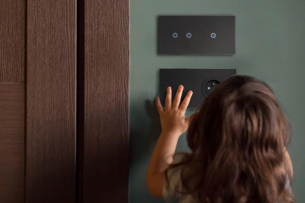 Dotykové vypínače ovládly trendy ve světě domovní elektroinstalace, www.obzor.cz