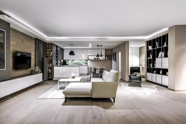 Velkou pýchou značky Sykora je povrchová úprava nábytku.