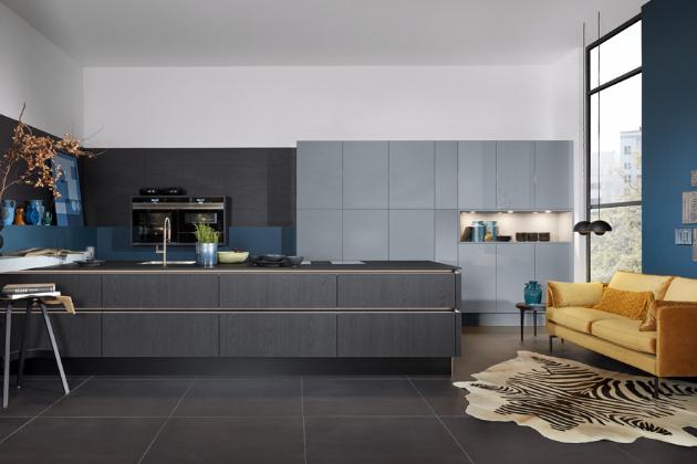 Kuchyň pro život musí být nejen pěkná, ale také plně funkční a praktická.