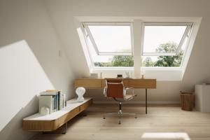 Jarní dotace na střešní okna VELUX pomalu končí