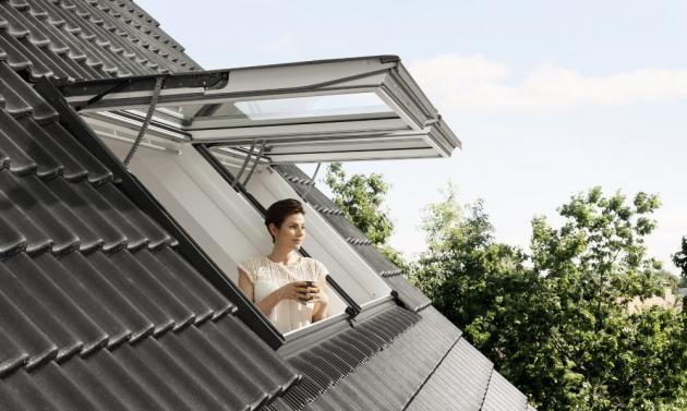 Společnost VELUX povzbuzuje jarní chuť krekonstrukcím nabídkou na výhodnější nákup střešních oken a elektrických doplňků.