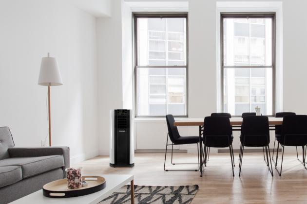 Je lepší ventilátor nebo klimatizace?