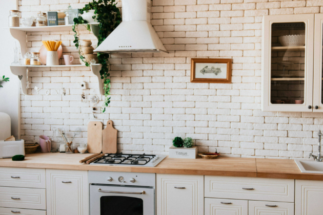 Jak mít v kuchyni stále pořádek