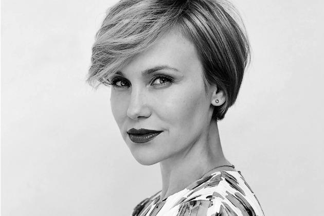 VLASTINA SVÁTKOVÁ, herečka a spisovatelka