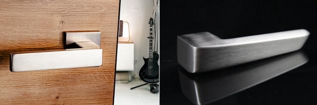 Cobra Design line - ucelená kolekce prémiových dveřních kování v minimalistickém designu. Umírněný design, estetická čistota, trvalá kvalita, to jsou hodnoty, které lze ocenit v každém moderním interiéru.