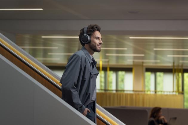 High-endová sluchátka Philips Fidelio L3 nabízí kromě dokonale vyladěného zvuku i prvotřídní řemeslné zpracování a luxusní design, za které již získala ocenění Red Dot 2020.