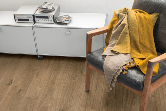 Pružné podlahové krytiny jsou oblíbené pro svůj vysoký komfort a atmosféru, kterou do interiéru přinášejí. Tlumí hluk a redukují vibrace.