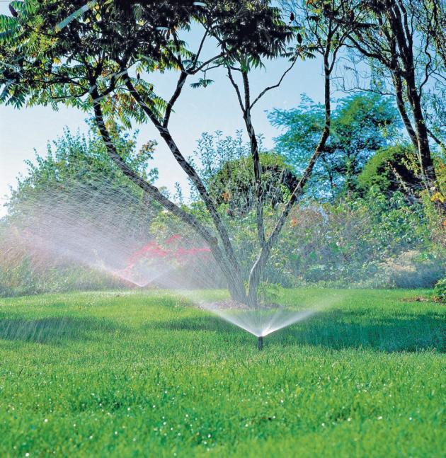 Automatické systémy zajistí přísun správného množství vody ve správný čas. Optimalizovaná závlaha šetří nejenom práci, ale také peníze.
