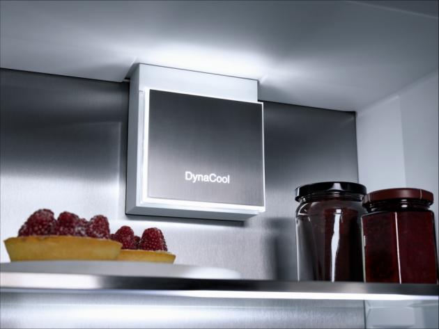 Miele – nová generace chladniček K 7000