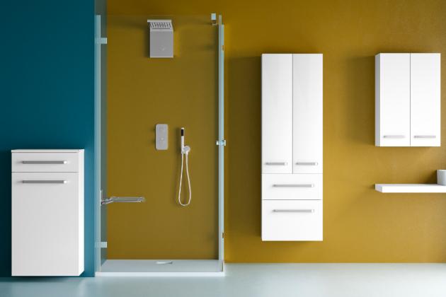 Při zařizování koupelny se při výběru jejího vybavení řídíme nejen naším vkusem a aktuálními trendy, musíme také přihlédnout kpraktické stránce a to především, pokud jsme limitováni prostorem. Pak musí být naše volba vybavení koupelny a především koupelnového nábytku velmi efektivní.