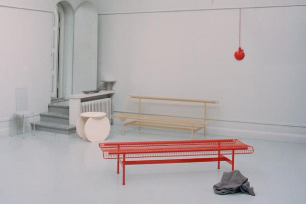 Kolekce Munch navržená pro muzeum v Oslu