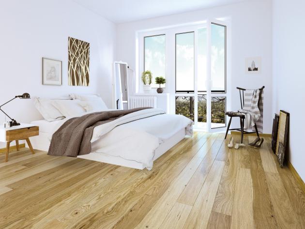 Dřevěná podlaha Sandwick Piccolo