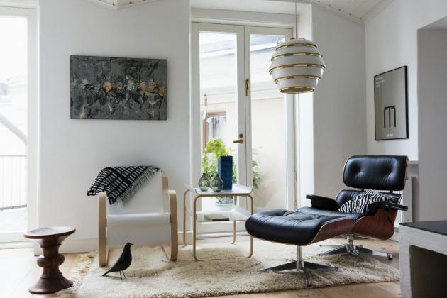 Tipy a triky, jak pomocí osvětlení proměnit interiér