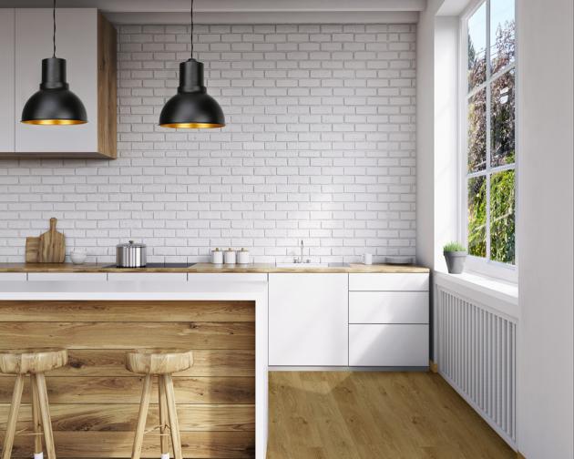 Laminátová podlaha B7007 Lotus Oak (Floor Forever), kolekce Trendline Pro, cena 424 Kč/m2, WWW.CASAMODERNA.CZ