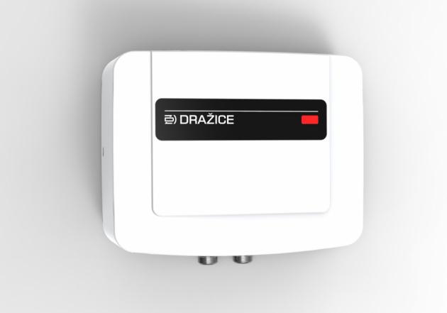 Ohřívače vody pro malé prostory TO (5.1) 10.1/E a PTO