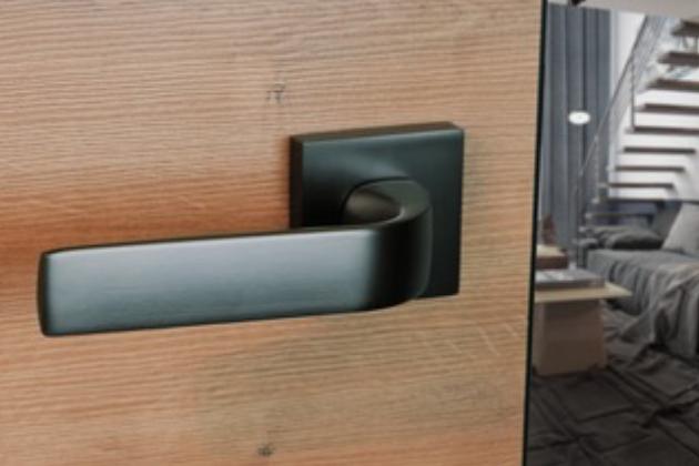 Designové dveřní kliky z kolekce Cobra DESIGN LINE proto představují ideální řešení pro moderní interiéry.