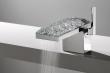 AXOR MyEdition_Glass Concept: do koupelny se stěhuje kus české skleněné tradice