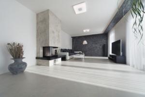 Velké oblíbenosti se těší dominantní povrch s názvem Granite